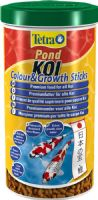 Tetra Pond Koi Growth Sticks 1200g 2200g Goldfish Koi High Protein TetraPond